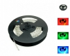 LED Band RGB+Weiß 60x 12mm Meterware