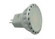 LED GU4 MR11 ⌀35mm 2,5Watt 180lm ww AC/DC dimmbar